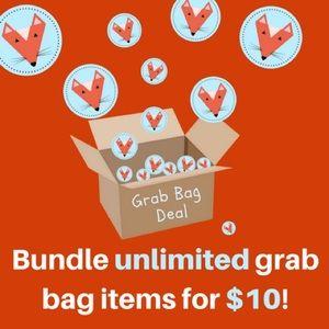 Other - 💰Grab Bag SALE 🦊